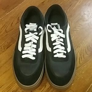 Mens size 8 vans sneakers